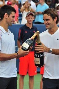 Djokovic-Federer-Western-and-Southern-Open