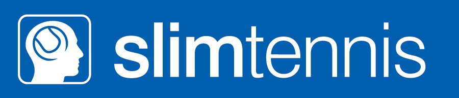 Slim Tennis Logo