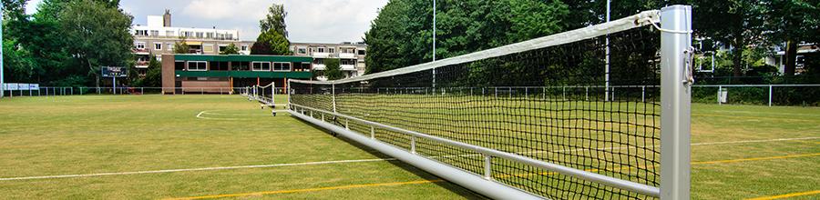 Tennis lessons Amsterdam