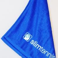 slim tennis handdoek