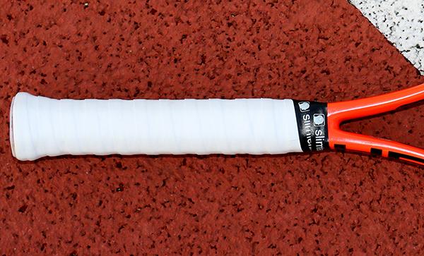 Slim Tennis Overgrips