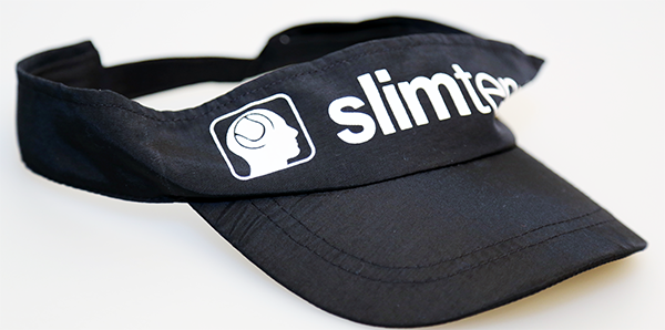 slim tennis cap