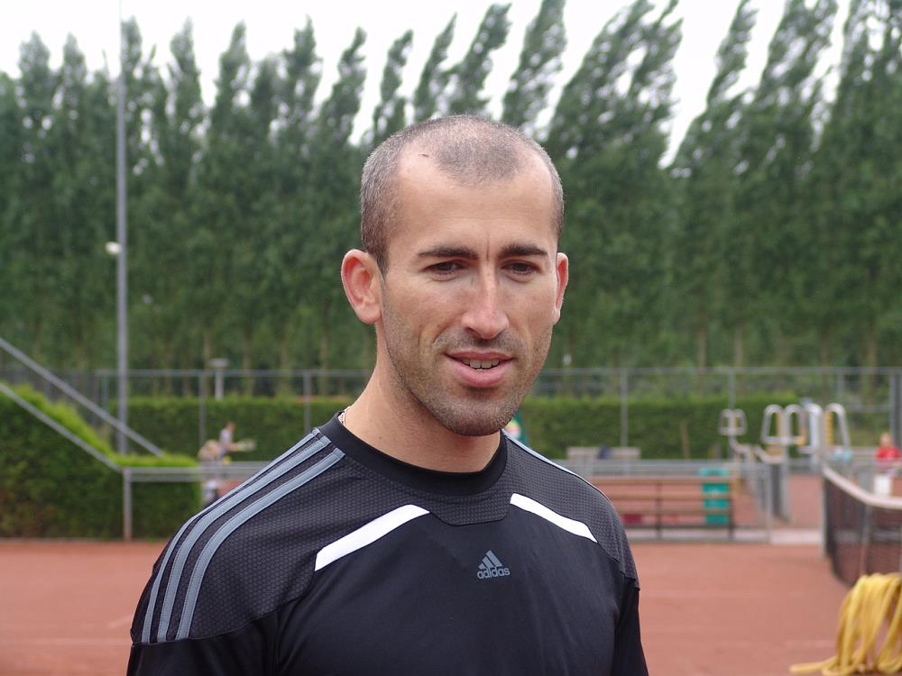 Slim Tennis Mental Coach - Ajdin Kolonic